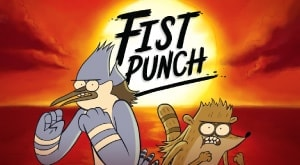 Fist Punch
