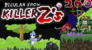 Killer Z's