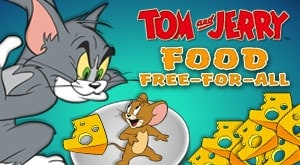 The Tom And Jerry Show Play Free Games Cartoon Network