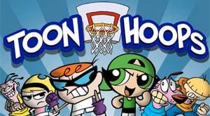 Toon Hoops