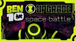 Upgrade Space Battle