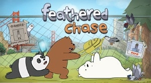 Feathered Chase