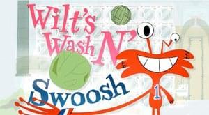 Wilt's Wash-N-Swoosh!
