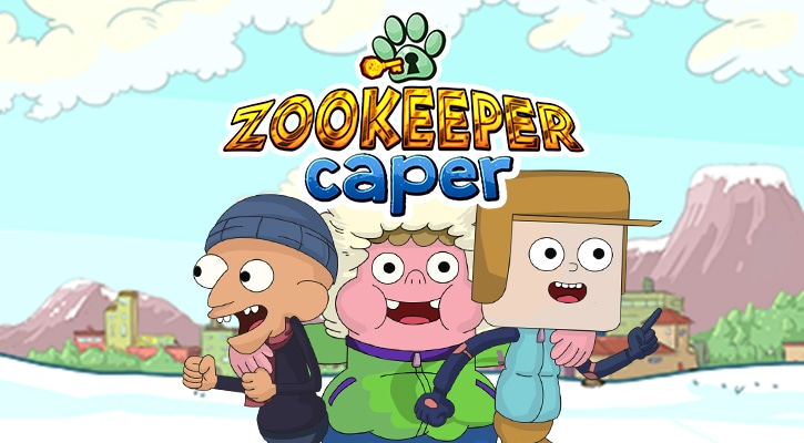 Cartoon Network Free Games Online Videos Full Episodes And Kids