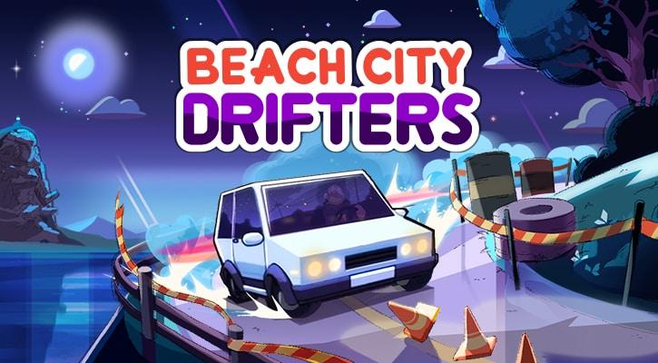 Steven Universe - Beach City Drifters