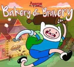 Bakery & Bravery