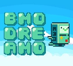 Adventure Time Games - BMO Dreamo