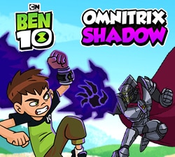 Ben 10 - Omnitrix Shadow