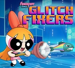 Powerpuff Girls - Glitch Fixers