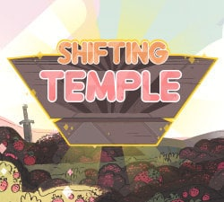 Steven Universe Games - Shifting Temple