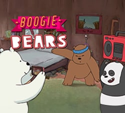 We Bare Bears - Boogie Bears