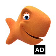 [AD] Goldfish Movie Maker