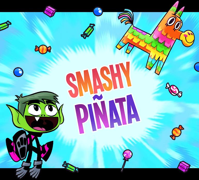 Smashy Piñata