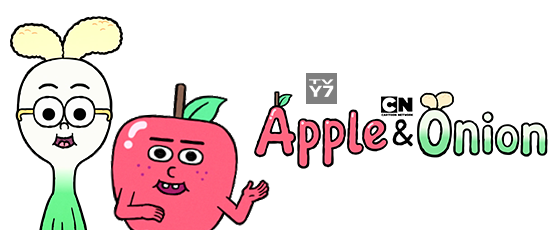 Apple & Onion | Watch Full Episodes | Cartoon Network
