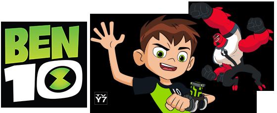 Ben 10 | Watch Free Episodes | Cartoon Network