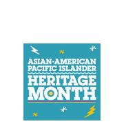 Asian-American Pacific Islander Heritage Month