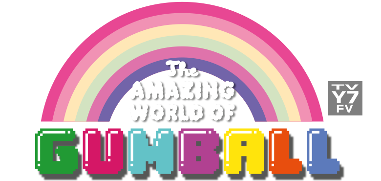 The Amazing World Of Gumball Watch Gumball Video Clips Cartoon Network