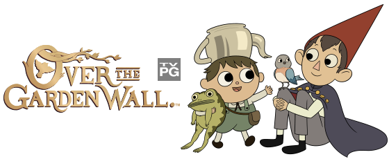 Over The Garden Wall Videos Watch The Mystery Adventure Cartoon