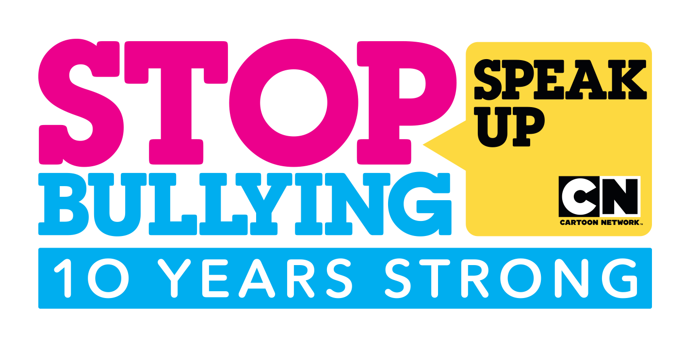 Stop Bullying, Stand Up
