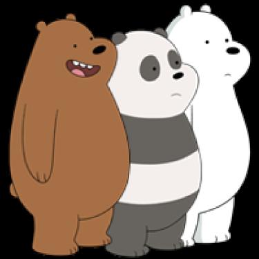 Bare Bears