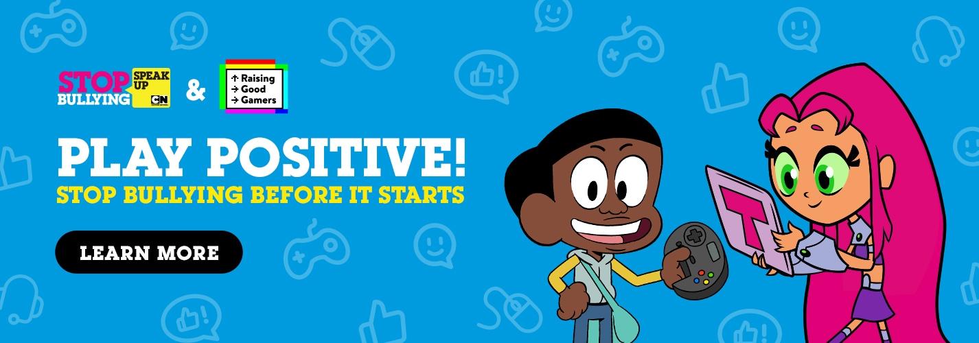 Play Positive